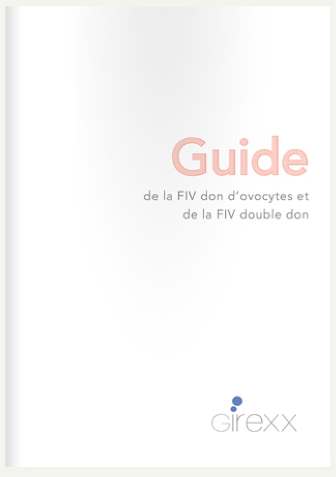 Guide FIV DO/DD